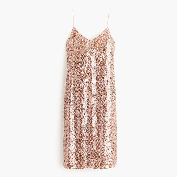 J. Crew Dresses & Skirts - J.Crew Collection Sequin Party Dress in size 6